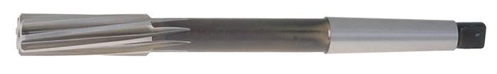 Machineruimer DIN208 vorm B d.30mm HSS-Co H7 MK3 PROMAT