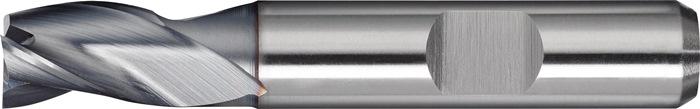 Schachtfrees DIN327 type N d.14mm HSS-Co8 TiCN 3 sneden kort PROMAT