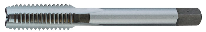 Handdraadtap DIN352 nr.3 M27 HSS ISO2 (6H) PROMAT