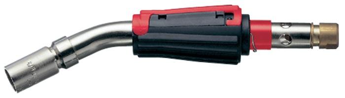 Puntbranders Lomat piëzo gasuitvoer-d.5mm 2bar/1,55kW/h/ 0,12kg/h GCE