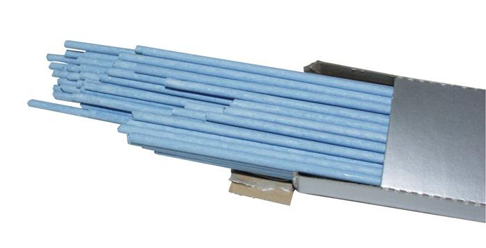 Zilverhardsoldeer L-AG 55 Sn 2,0x500mm cadmiumvrij vloeimiddelbekleed FELDER