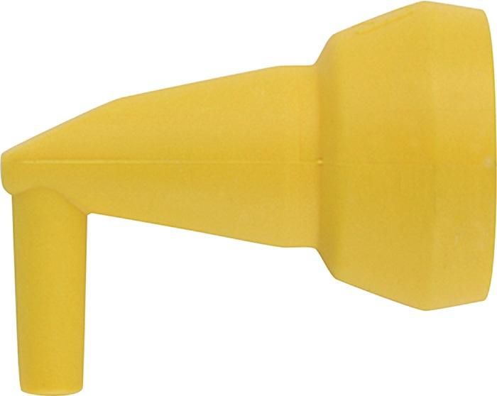 Hoeksproeier maat 1/4inch D.3,2mm