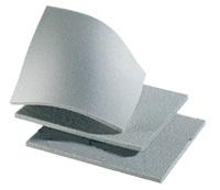 Schleifvlies K60 bis K400 Schleifkissen Handschleifblock Schleifmatten