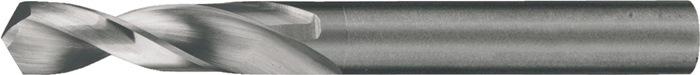 Stk 5er PACK PROMAT  Spiralbohrer DIN 1897 Typ N Nenn-D 10,5 mm HSS Zylindersc